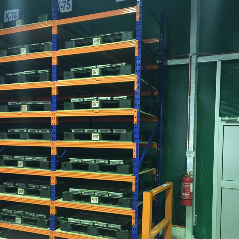 Long Span Shelving System 2